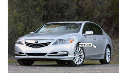 Acura Touch Up Paint:  Tips for Great Results
