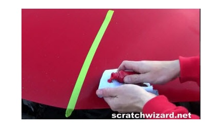How to Fix Your Car's Paint Chips, Blob-Free