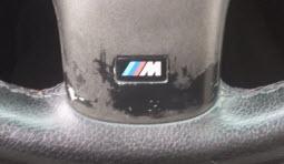 Repair Your Car's Peeling Interior Plastic Trim