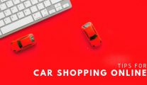 Tips for Car Shopping Online