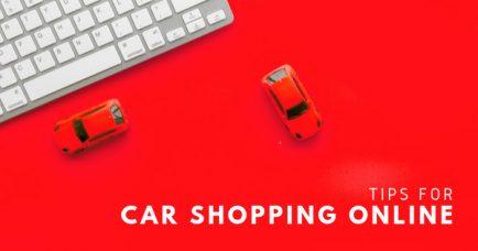 Tips for Car Shopping Online