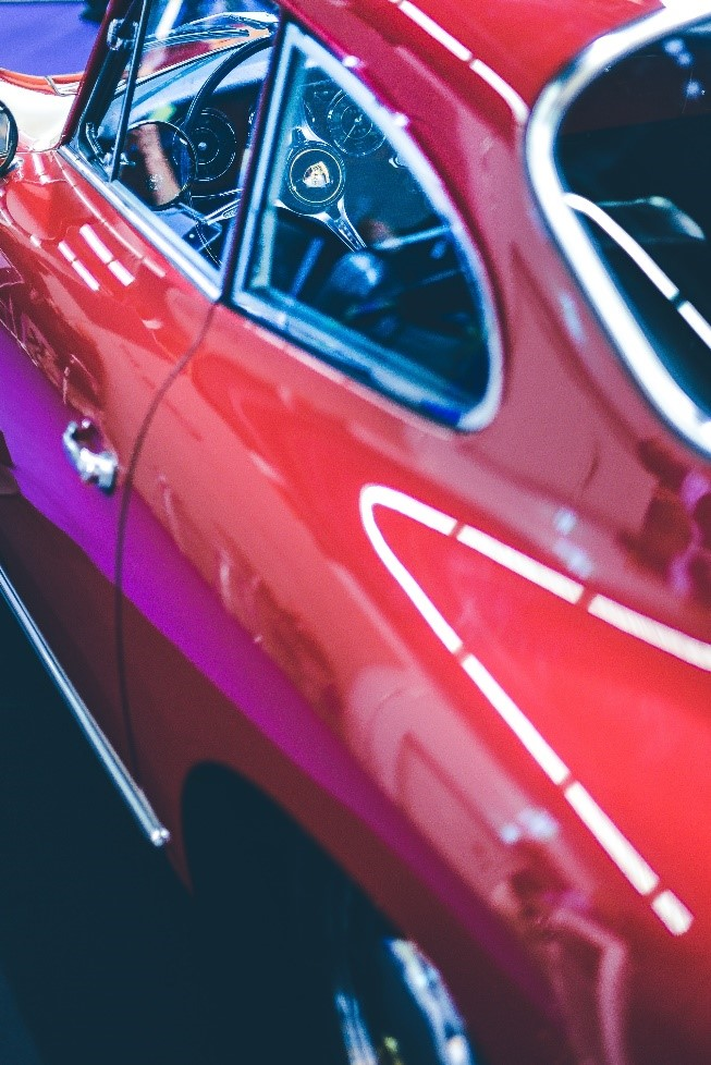 Why Quick Car Scratch Repairs Are Important