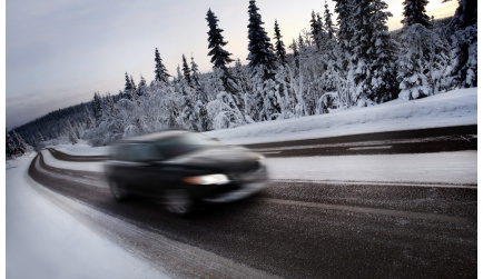 How to Prepare Your Car for Winter | ScratchWizard